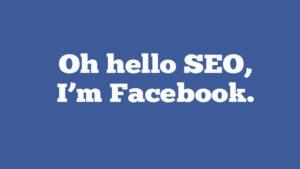 Facebook sito web facile e possibile 1
