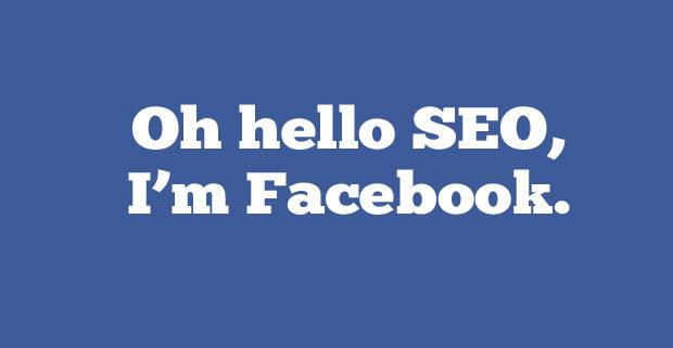 Facebook Sito Web