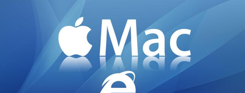 creazione siti web mac
