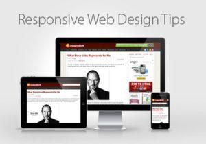 Realizzazione siti web mobile come farsi rispettare sul web 1