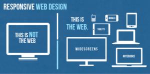 Realizzazione siti web responsive alla portata di tutti 1