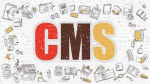 Crea sito web html quale CMS scegliere 1