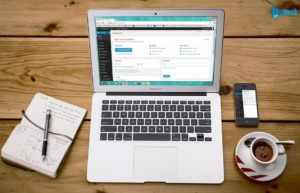 come gestire un negozio online