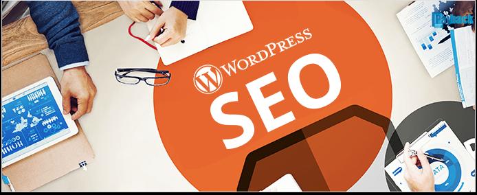Creare sito WordPress SEO e ottimizzazione a portata di mouse