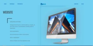Creare un sito web con google 1