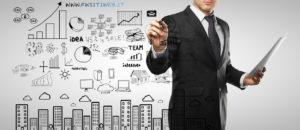 come creare un sito web professionale 1