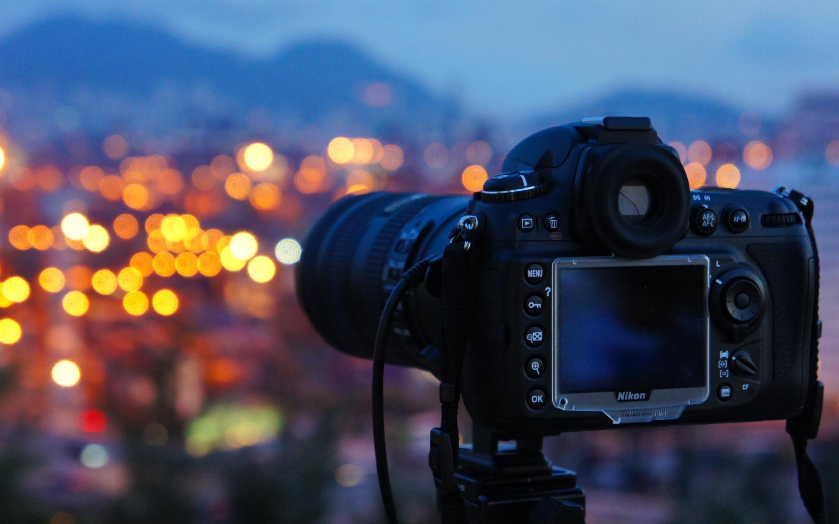 creare sito fotografico