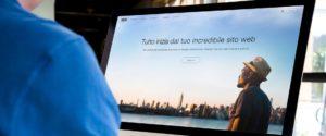 creare sito web gratis 1