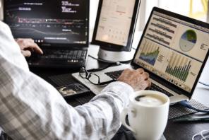 consegna e monitoring creazione siti web