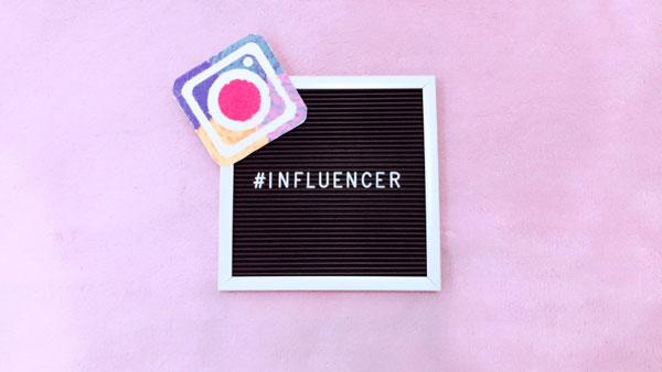 influencer o content creator