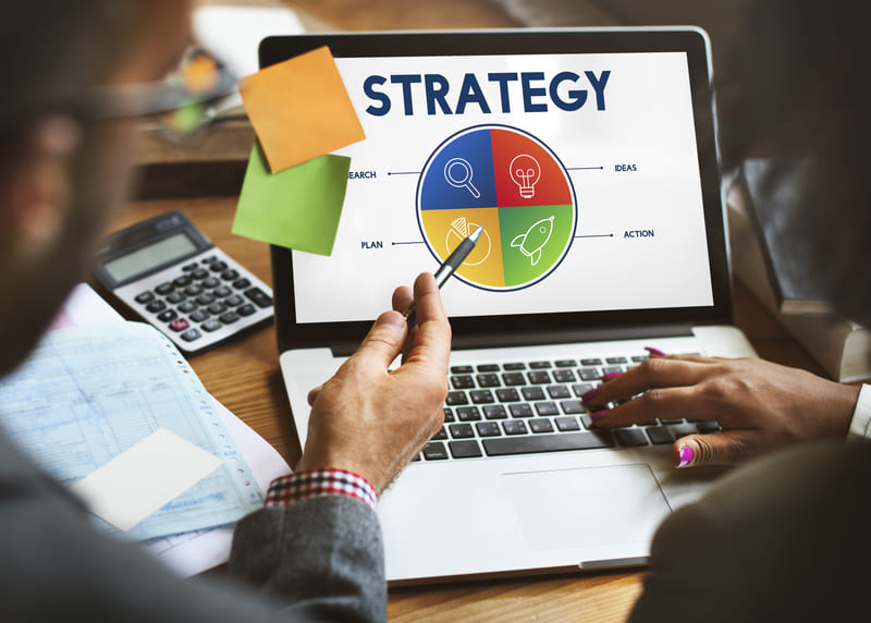 business strategy target