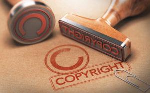 cos e copyright 1
