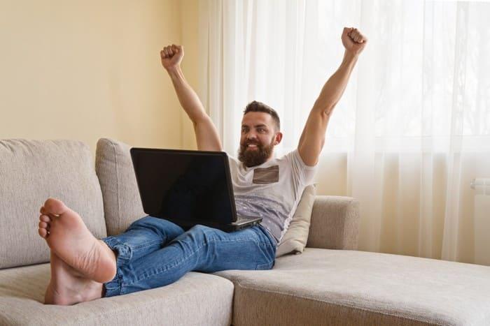 freelancer vita felice 1