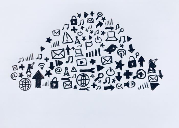 organizzare lavoro cloud
