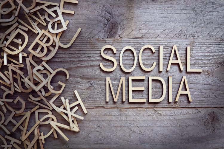 collegare un sito ai social