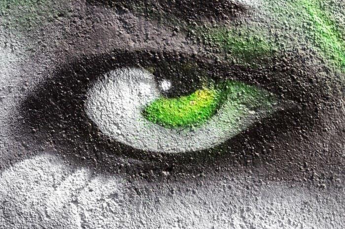occhio del grande fratello