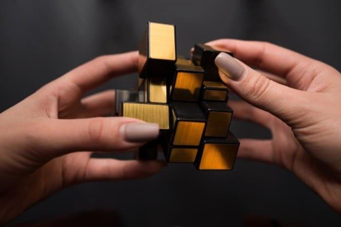 rompicapo problem solving